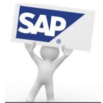 SAP Kullanıcılarına Ekran Üzerinden Mesaj Gönderme